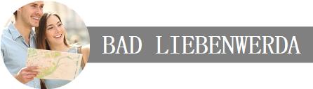 Deine Unternehmen, Dein Urlaub in Bad-Liebenwerda Logo